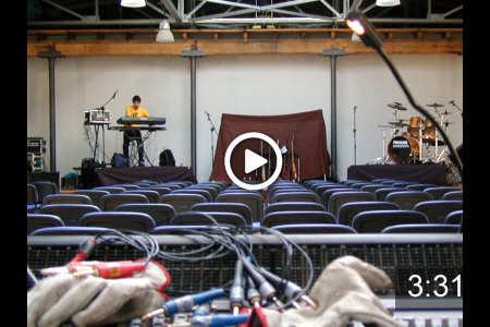 Backstage 2003 (mix)